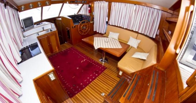 Location bateau  Staryacht 1670 à Primošten sur Samboat