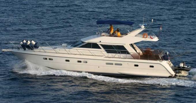 Location bateau Primošten pas cher Yaretti 2110