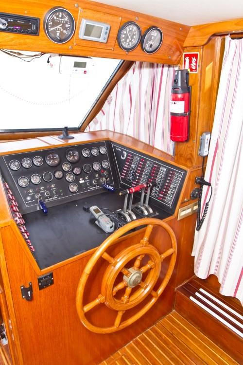 Location yacht à Primošten -  Staryacht 1670 sur SamBoat