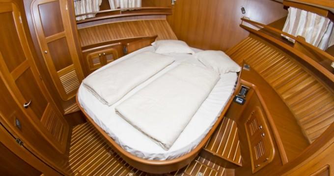 Location bateau Adagio Adagio Europa 51.5 à Primošten sur Samboat