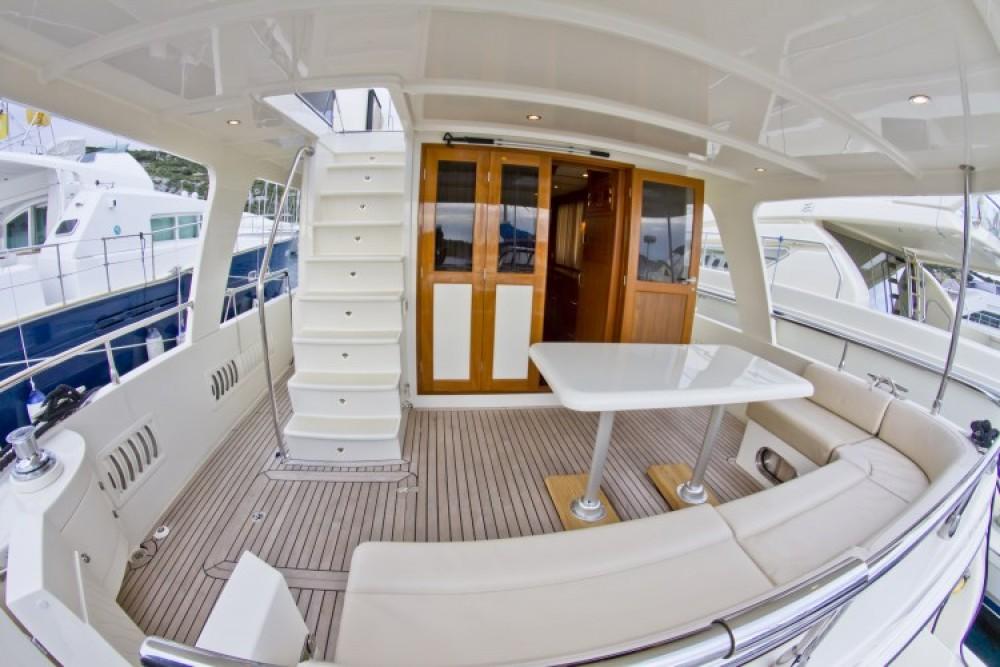Location bateau Primošten pas cher Adagio Europa 51.5