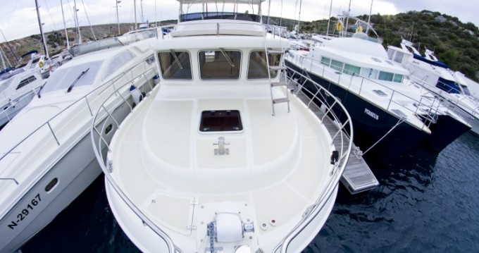 Location yacht à Primošten - Adagio Adagio Europa 51.5 sur SamBoat