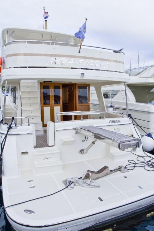 Louer Bateau à moteur avec ou sans skipper Adagio à Primošten