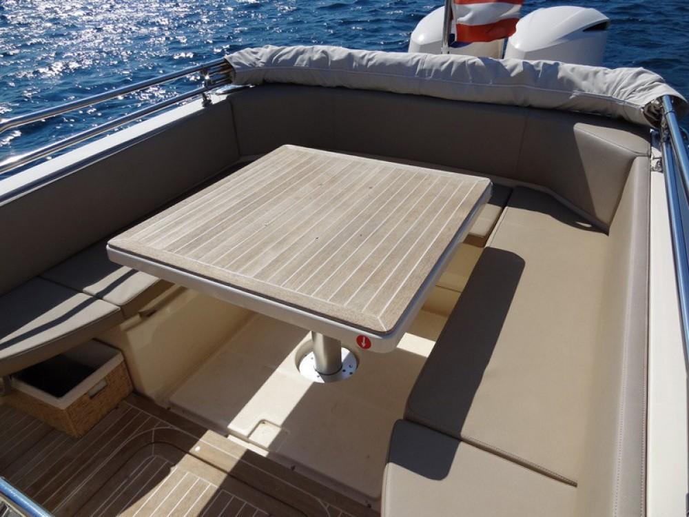 Location yacht à Primošten -  MAR-CO e-motion 32 sur SamBoat