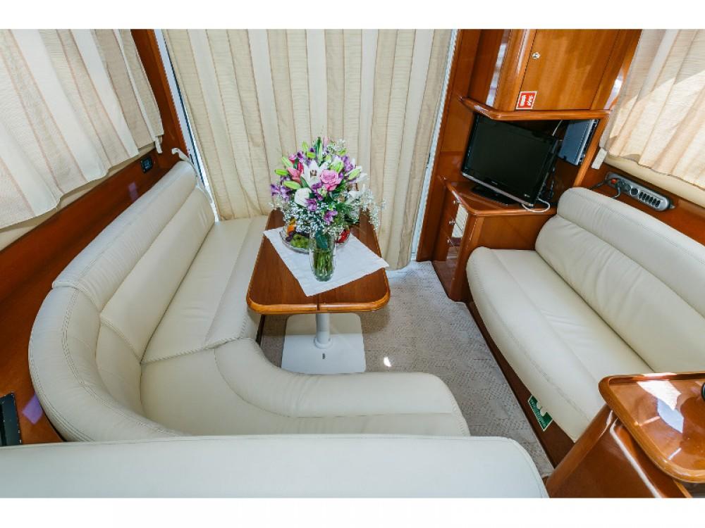 Location yacht à Primošten - Jeanneau Jeanneau Prestige 36 Fly sur SamBoat