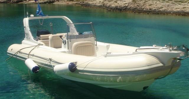 Location yacht à Primošten -  AGA Marine Spirit 640 sur SamBoat