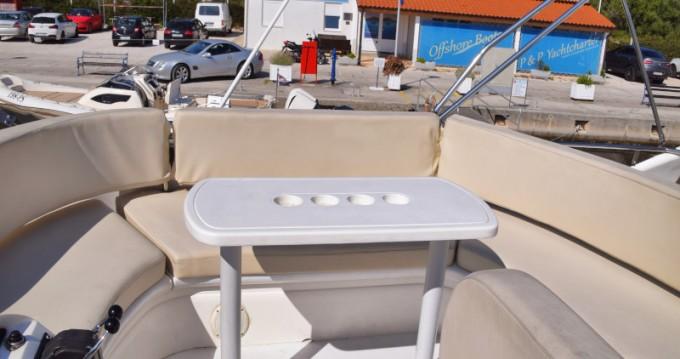 Location bateau Primošten pas cher Fairline Phantom 40