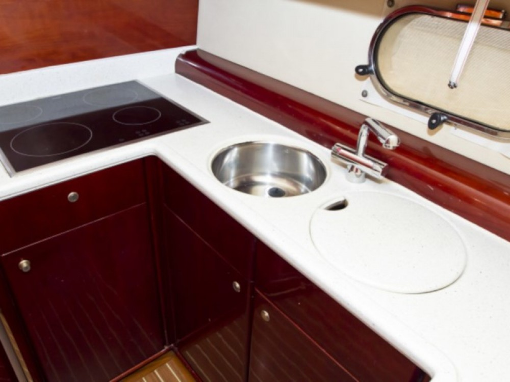 Location yacht à Primošten - Princess Princess 480 sur SamBoat