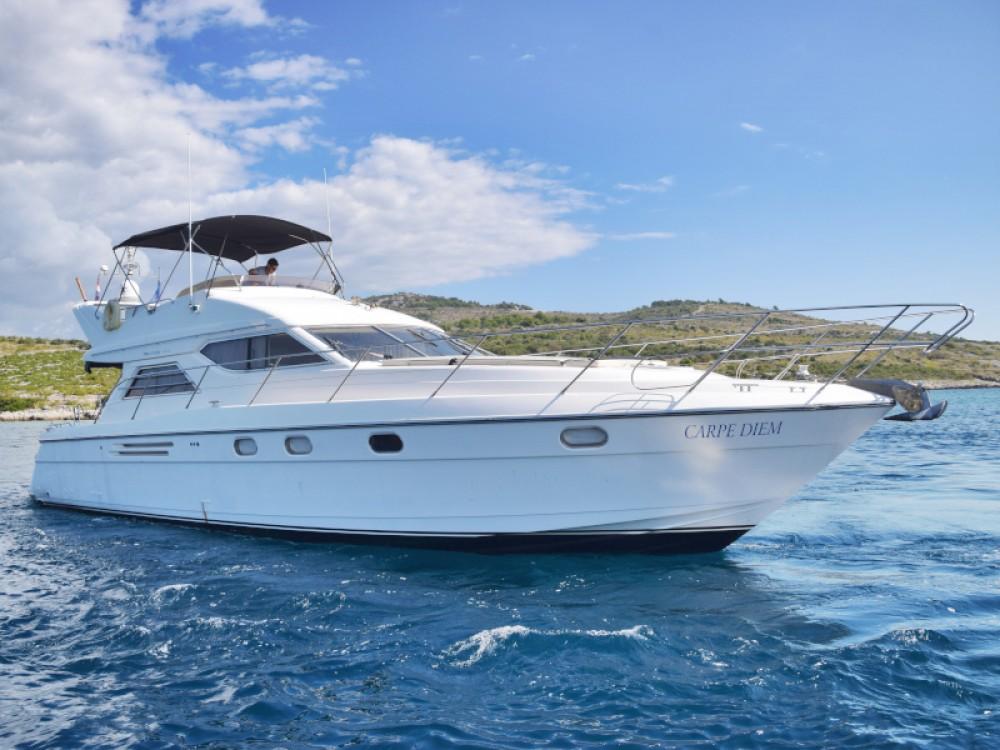 Location bateau Princess Princess 480 à Primošten sur Samboat
