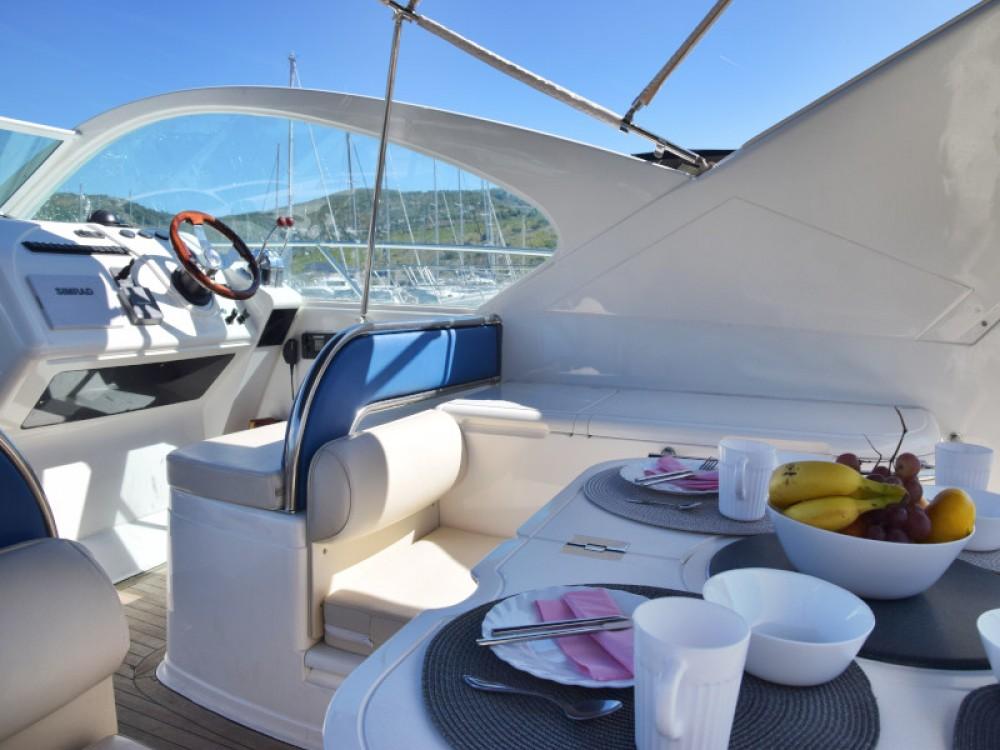 Location yacht à Primošten - Fairline Fairline Targa 48 sur SamBoat
