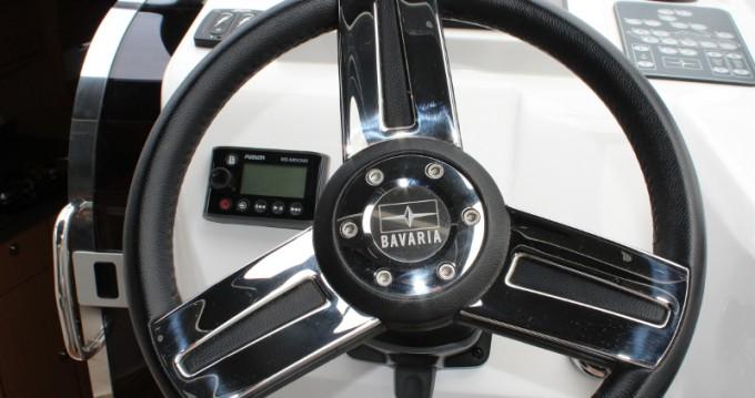 Location bateau Bavaria Bavaria S29 OPEN à Biograd na Moru sur Samboat