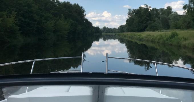 Location bateau Biograd na Moru pas cher Bavaria S29 OPEN