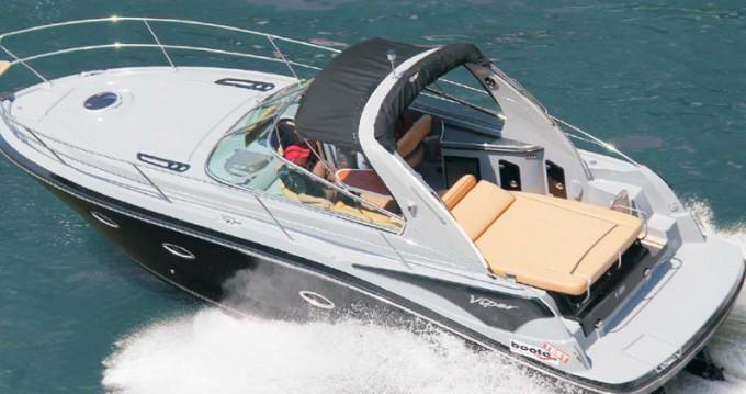 Location bateau Veruda pas cher Viper 303