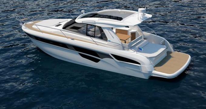 Location bateau Veruda pas cher Bavaria Sport S45 HT