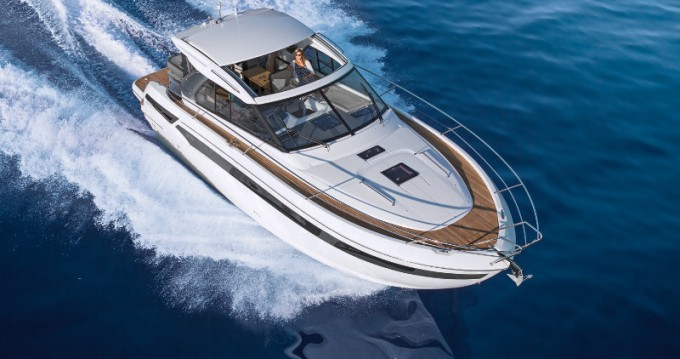 Location yacht à Veruda - Bavaria Bavaria S40 HT sur SamBoat
