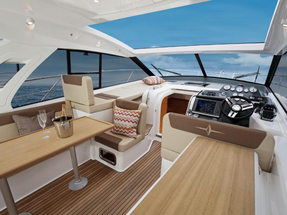Location yacht à Pula - Bavaria Bavaria S40 HT sur SamBoat