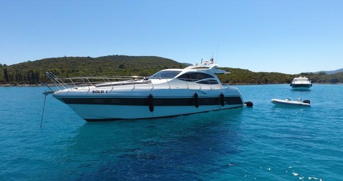 Location yacht à Primošten - I&p Alena 54 sur SamBoat