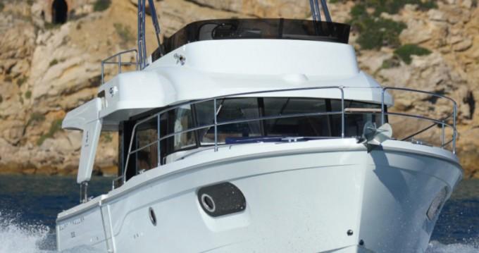 Location bateau Biograd na Moru pas cher Swift Trawler 35