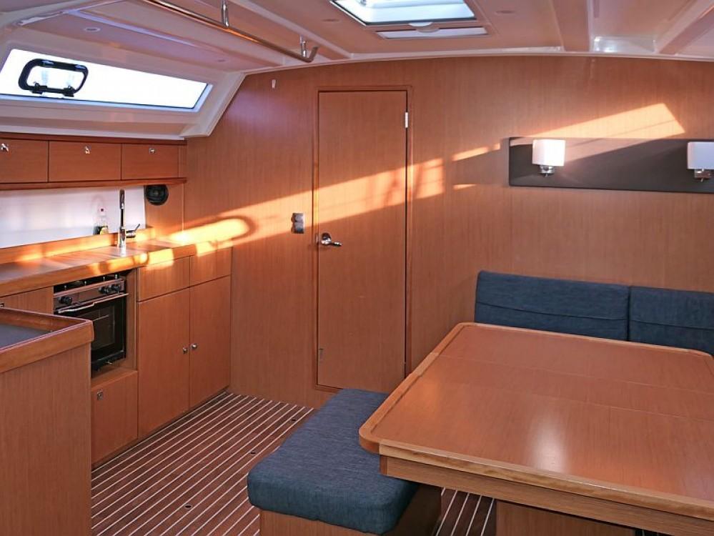 Location bateau Bavaria Bavaria Cruiser 46 à Palma sur Samboat