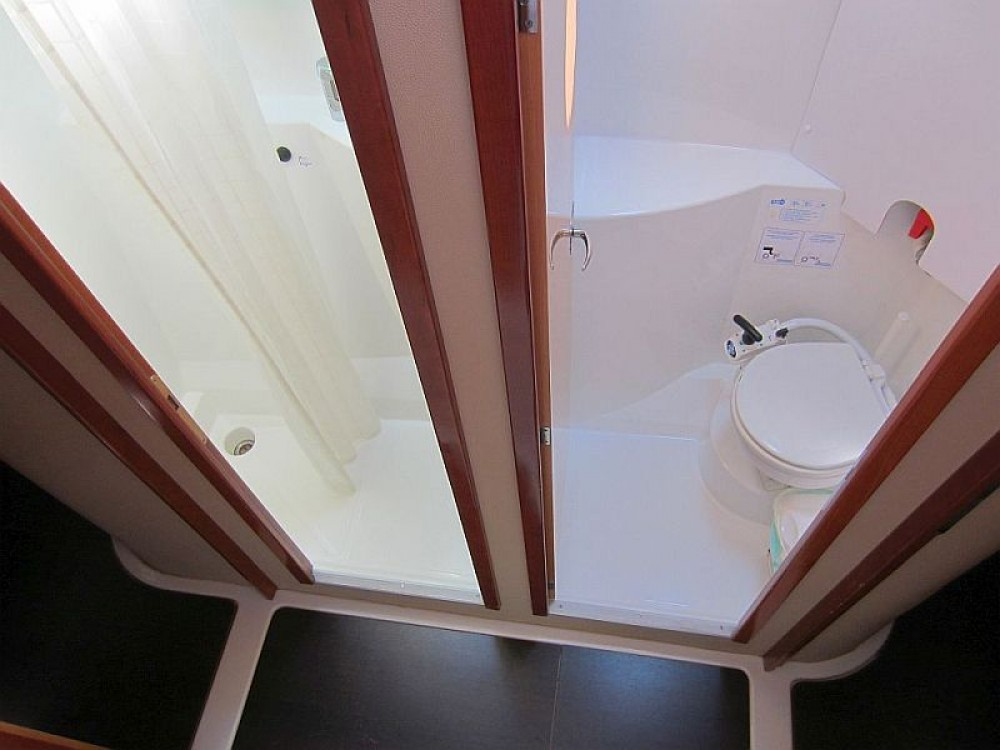 Location yacht à Marina Naviera Balear - Fountaine Pajot Lipari 41 sur SamBoat
