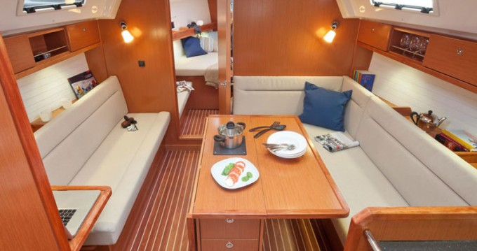 Location yacht à Trogir - Bavaria Cruiser 36 sur SamBoat