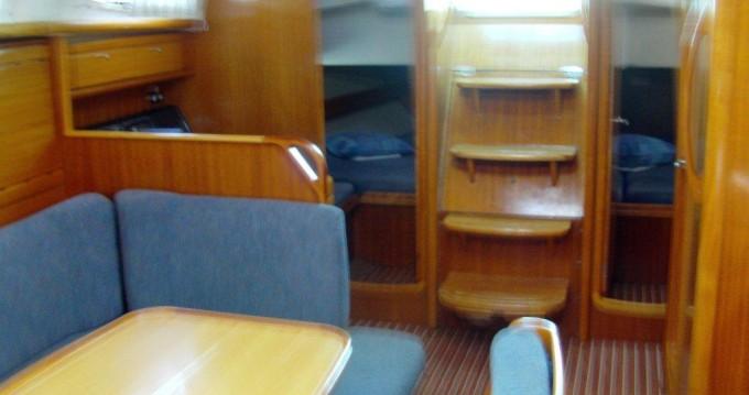 Location yacht à Trogir - Bavaria Bavaria 39 Cruiser sur SamBoat