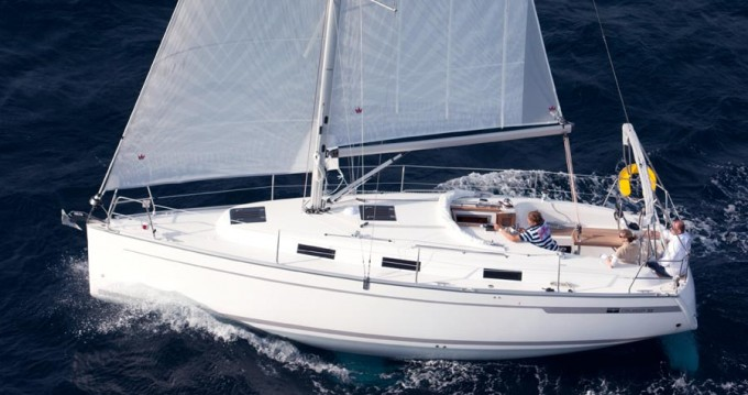 Location yacht à Trogir - Bavaria Cruiser 32 sur SamBoat