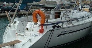 Location Voilier à Trogir - Bavaria Bavaria 36 Cruiser