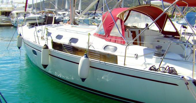 Location yacht à Trogir - Dufour Gib Sea 43 sur SamBoat