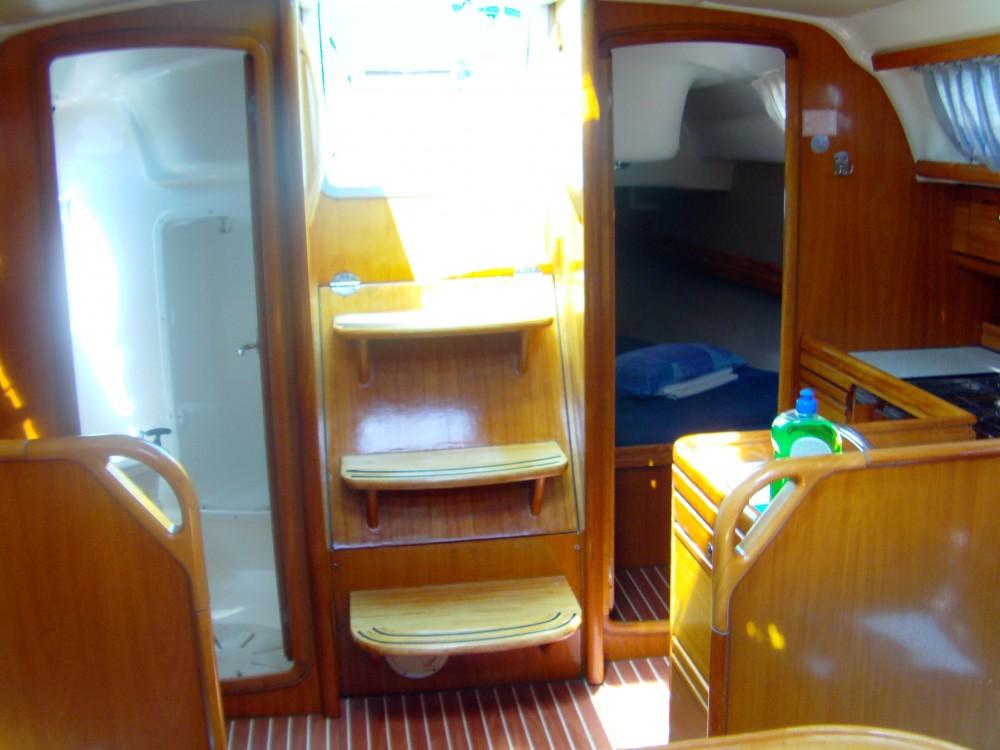 Location bateau Trogir pas cher Bavaria 33 Cruiser