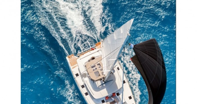 Location Catamaran à Capo d'Orlando - Lagoon Lagoon 52 F