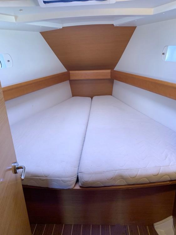 Location Voilier à Keramoti - Jeanneau Sun Odyssey 439
