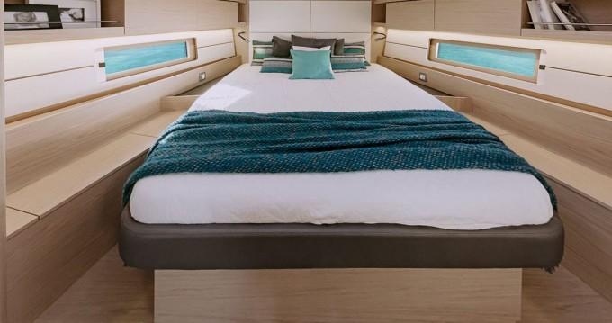 Location bateau Ibiza (Ville) pas cher Oceanis 46.1