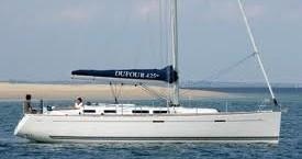 Voilier à louer à Golfo Aranci au meilleur prix