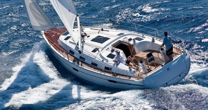 Location Voilier à Cagliari - Bavaria Cruiser 40