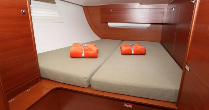 Location yacht à Golfo Aranci - Dufour Dufour 520 Grand Large sur SamBoat