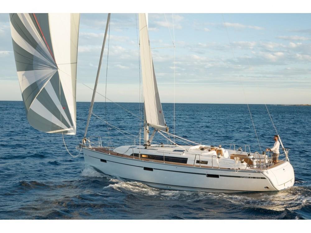 Location bateau Bavaria Bavaria Cruiser 41 à Marina di Portisco sur Samboat