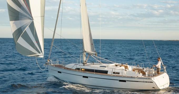 Location yacht à Marina di Portisco - Bavaria Cruiser 41 sur SamBoat