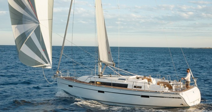Location bateau Cannigione pas cher Cruiser 41