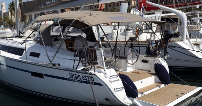 Location yacht à Cannigione - Bavaria Cruiser 41 sur SamBoat