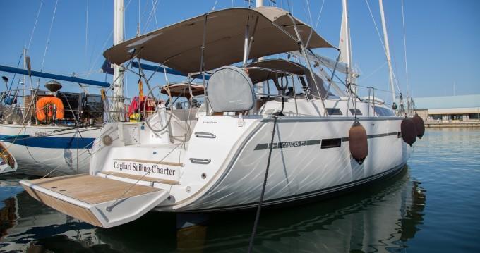 Louez un Bavaria Cruiser 51 à Cagliari