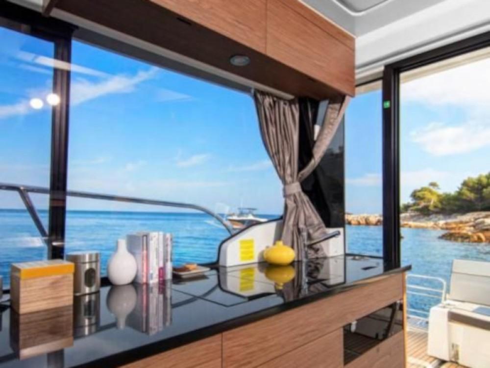 Location yacht à Zadar - Jeanneau Merry Fisher 1095 sur SamBoat