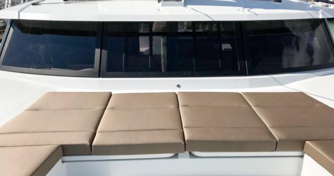 Location yacht à Punat - Fountaine Pajot Astrea 42 sur SamBoat