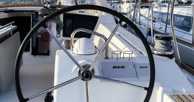 Location bateau Bénéteau Oceanis 45 à Punat sur Samboat