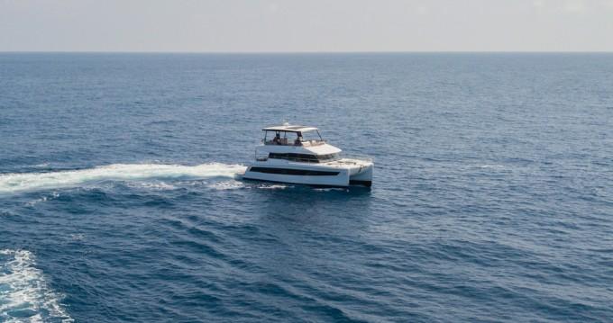 Location yacht à Tivat - Fountaine Pajot My 44 sur SamBoat