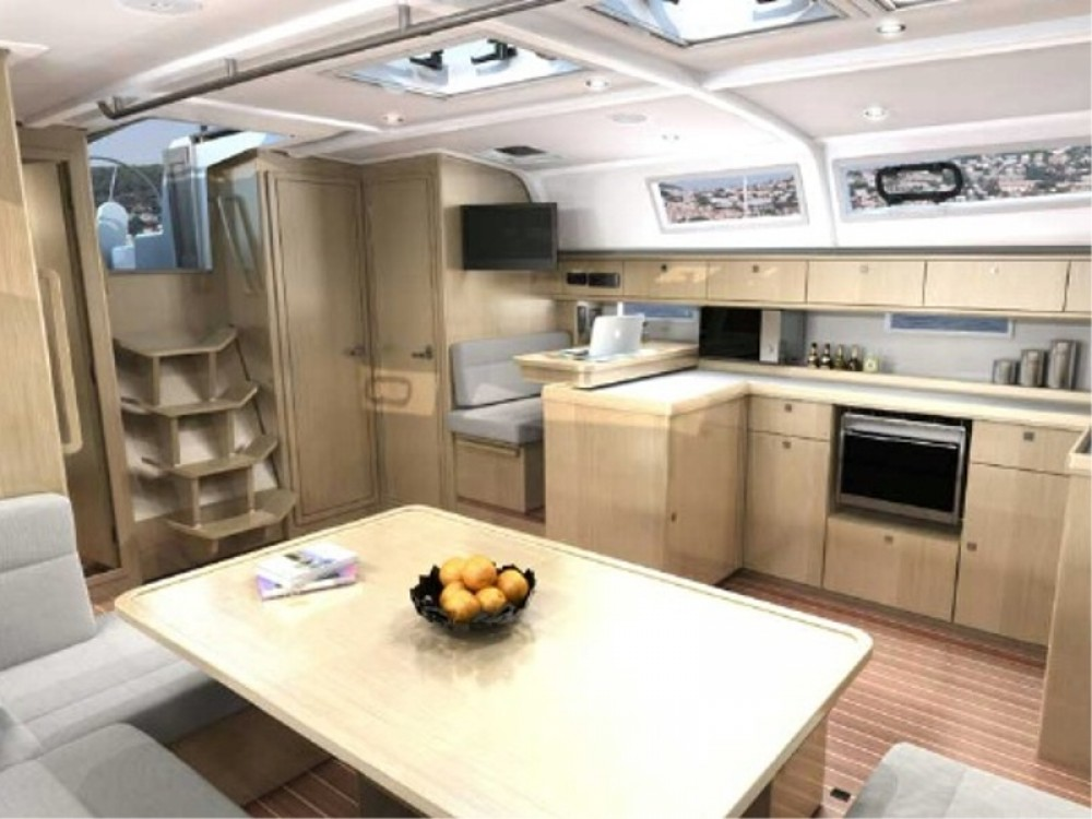 Location yacht à Marina di Portisco - Bavaria Bavaria Cruiser 51 sur SamBoat