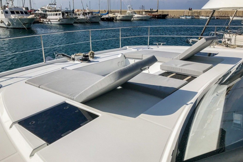 Location yacht à Tivat - Fountaine Pajot Fountaine Pajot MY 44 sur SamBoat