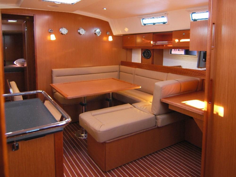 Location yacht à Marina di Portisco - Bavaria Bavaria Cruiser 45 sur SamBoat