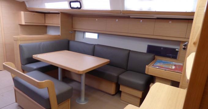Location bateau Kaštel Gomilica pas cher Dufour 460 Grand Large