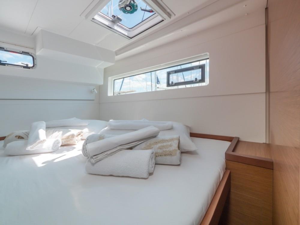 Location yacht à Split - Lagoon Lagoon 40 sur SamBoat